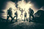 Sonata Arctica - Bandfoto 2016