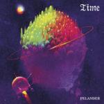 Pelander - Time Cover