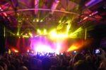 AMON AMARTH live - Jomsviking European Tour - 27.11.2016 Columbiahalle Berlin