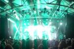 TESTAMENT live - Jomsviking European Tour - 27.11.2016 Columbiahalle Berlin