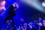 Live-Foto von Caliban auf dem Knockdown Festival 2016
