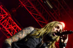 Iced Earth auf dem Ruhrpott Metal Meeting 2016