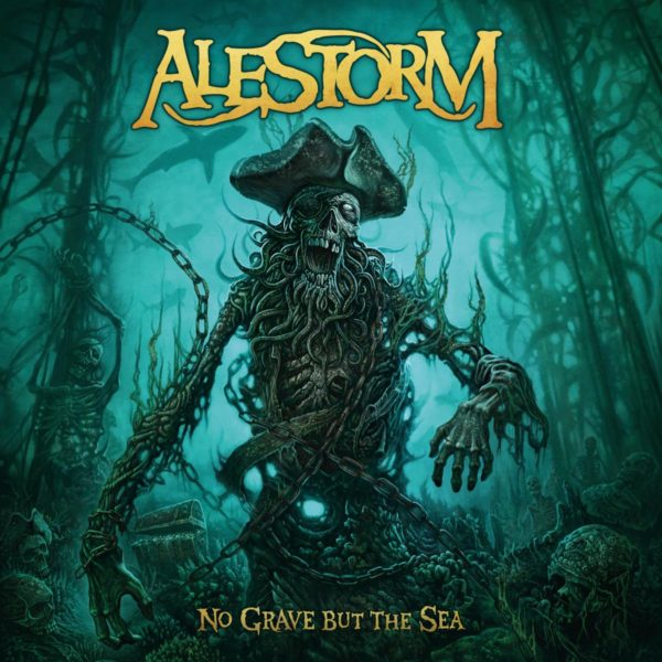 """No Grave But The Sea"" von Alestorm"