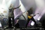 Konzertfoto Epica am 13. Januar 2017 im Palladium, Köln
