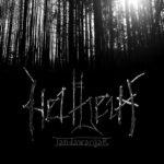 Helheim - landawarijaR Cover