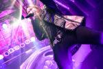 Hammerfall in Saarbrücken auf der Built To Tour 2017