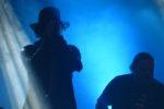 Lacrimas Profundere live in Bochum 2017 (Foto von Markus Lauert)