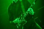 Leprous in Luxemburg auf Tour mit Devin Townsend