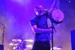 Dropkick Murphys live in Lingen 2017 (Foto von Sarah Mühl)