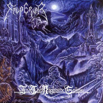 Emperor- In The Nightside Eclipse