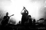 Konzertfotos Shvpes - Trivium Europatour 2017