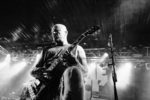 Konzertfoto - Comeback Kid, 7. Februar 2017, Backstage Halle, München