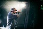 Konzertfoto - Reality Slap, 7. Februar 2017, Backstage Halle, München