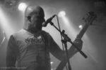Bild Angelcorpse live im Nuke Club Berlin am 25.02.2017