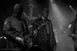 Bild The Committee live im Nuke Club Berlin am 25.02.2017