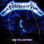 Metallica - Ride The Lightning Cover