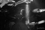 Konzertfoto - Code Orange - Magma Europatour 2017