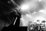 Konzertfoto - Gojira - Magma Europatour 2017