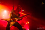 Konzertfoto Children Of Bodom - 20 Years Down And Dirty Tour