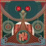 Nidingr - The High Heat Licks Against Heaven Cover