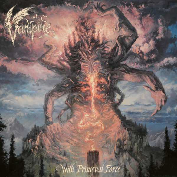 Vampire - With Primeval Force