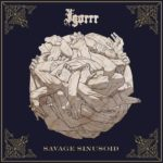 Igorrr - Savage Sinusoid Cover