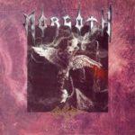 Morgoth - Cursed Cover