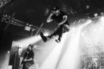 Konzertfoto - Sonic Syndicate, Confessions Tour, 6. April 2017, Backstage Halle, München