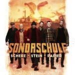 Sondaschule - Schere Stein Papier Cover