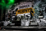 Dropkick Murphys - With Full Force 2017