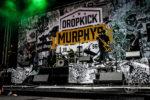 Dropkick Murphys - With Full Force 2017