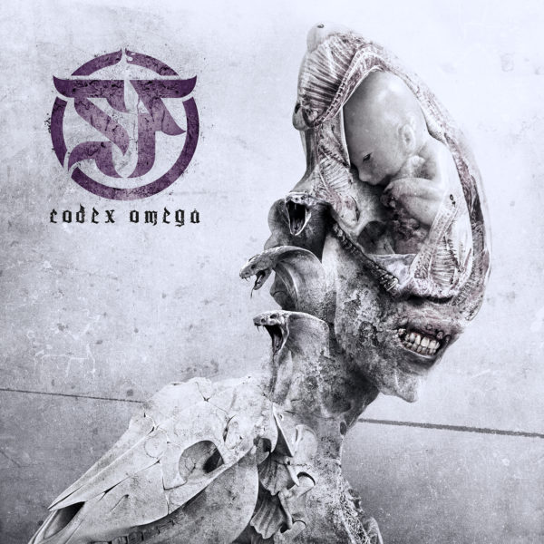 Bild Septicflesh - Codex Omega Cover