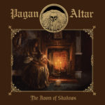 Pagan Altar - The Room Of Shadows Cover