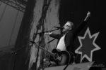 Konzertfotos von Flogging Molly Support der Seal The Deal Tour 2017