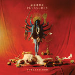 Grave Pleasures - Motherblood Cover