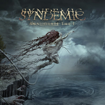 Albumcover SYNDEMIC - Annihilate The I