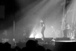 Live-Foto von Callejon in Hamburg 2017