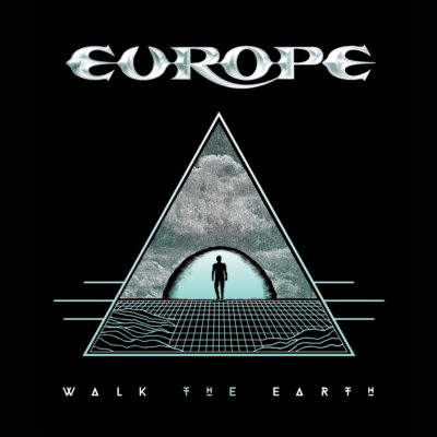 Europe - Walk The Earth (Artwork)