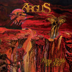 Argus - From Fields Of Fire Cover