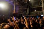 Live Foto von Kataklysm in Stuttgart 2017