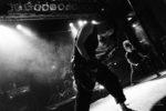 Konzertfoto von The Birthday Massacre auf der Female Metal Voices Tour 2017