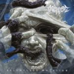 Archspire - Relentless Mutation Cover