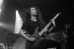 Konzertfotos von Unleash the Archers auf der Gunmen Tour 2017