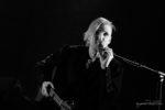 Konzertfoto von Kaunan bei der Wardruna Autumn Tour 2017