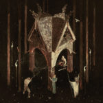 Wolves In The Throne Room - Thrice Woven Cover