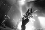 Konzertfoto von Alcest auf der The Optimist Europe Tour 2017