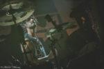 Konzertfotos von Hell Boulevard auf der Widerstand Tour 2017