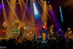 Fotos von Amaranthe auf der Maximum Evocation Tour 2017