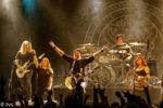 Fotos von Eluveitie auf der Maximum Evocation Tour 2017