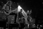 Fotos von The Charm The Fury auf der Maximum Evocation Tour 2017